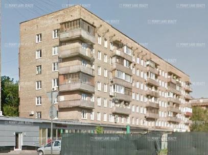 "продажа - ""пр-кт Ленинградский, 34"" - на retail.realtor.ru"