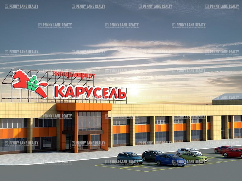 "продажа - ""пр-кт Волгоградский, 177"" - на retail.realtor.ru"