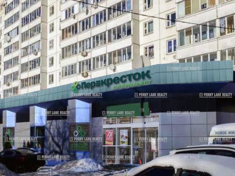 """продажа - """"ул. Болотниковская, 30"""" - на retail.realtor.ru"""