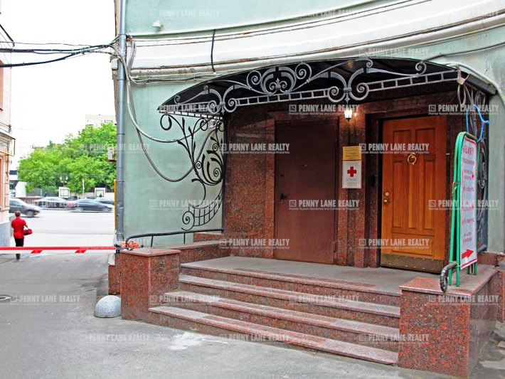 "продажа - ""ул. Садовая-Самотёчная, 6с2"" - на retail.realtor.ru"