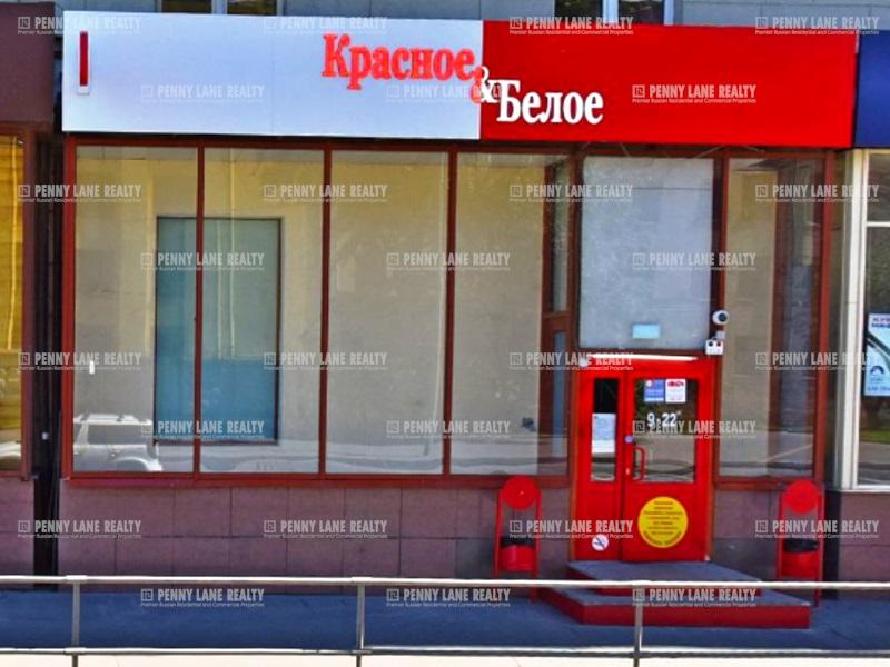 "продажа - ""ш. Энтузиастов"" - на retail.realtor.ru"