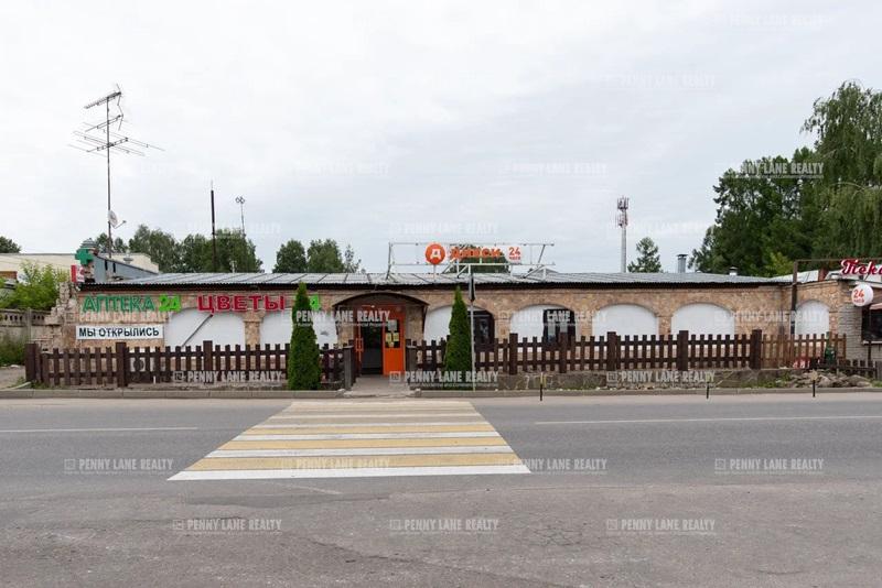 """продажа - """"ул. Апрелевская, 79а"""