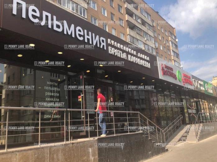 """продажа - """"ул. Большая Грузинская, 57с1"""