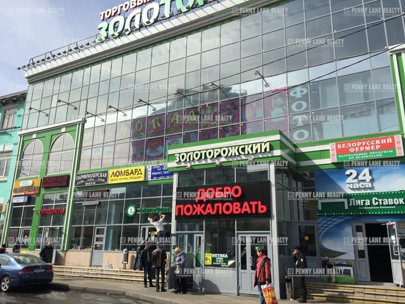 "продажа - ""ул. Золоторожский Вал, 38с1"" - на retail.realtor.ru"