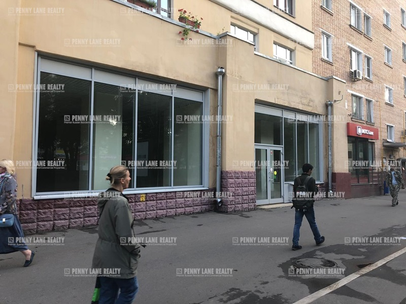 "аренда - ""ул. Серпуховский Вал, 3"" - на retail.realtor.ru"
