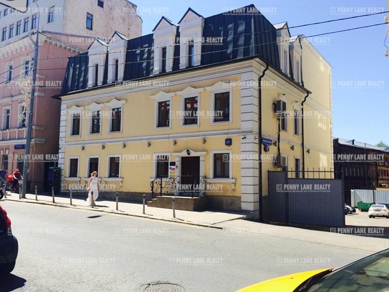 "аренда - ""ул. Рождественка, 25"" - на retail.realtor.ru"