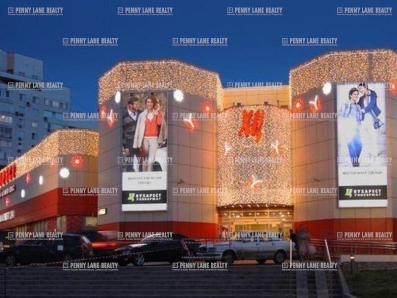 "аренда - ""ул. Каховка, 27"" - на retail.realtor.ru"