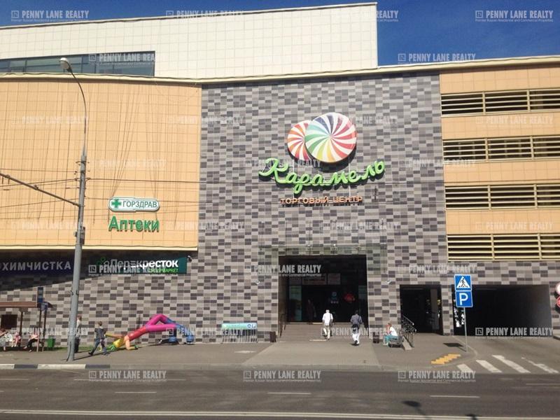 "продажа - ""ул. Перовская, 61а"" - на retail.realtor.ru"