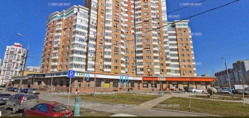 "продажа - ""пр-кт Мичуринский, 26"" - на retail.realtor.ru"