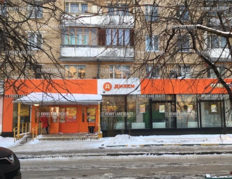 """продажа - """"ул. Хабаровская, 9"""" - на retail.realtor.ru"""