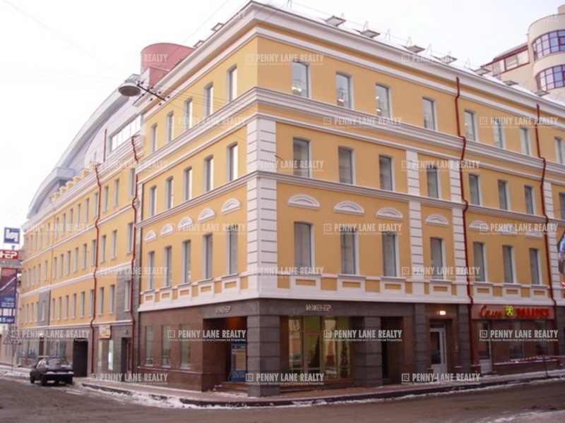 "продажа - ""пл. Трубная, 21/11"" - на retail.realtor.ru"
