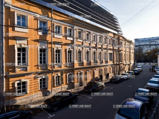 "аренда - ""пер. Брюсов, 2/14 стр 9"" - на retail.realtor.ru"