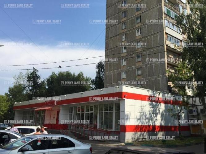 """продажа - """"ул. 15-я Парковая, 40к5"""