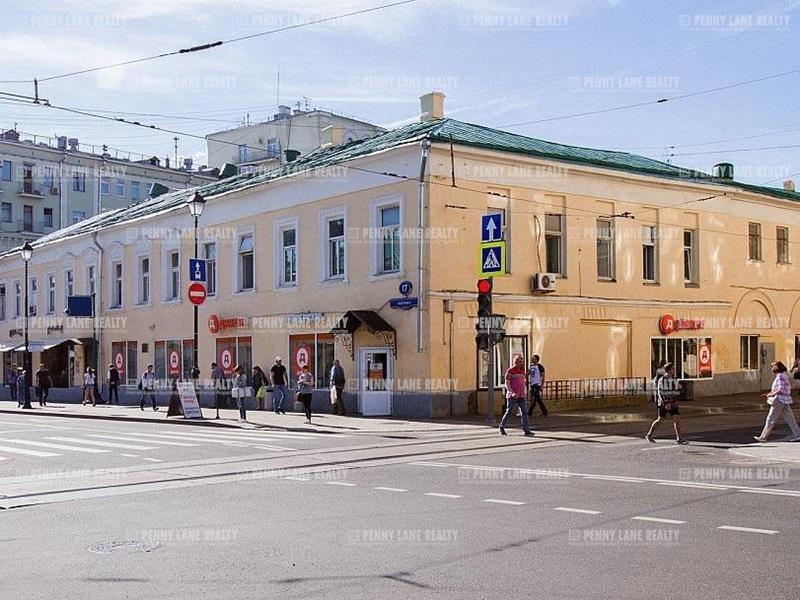 """продажа - """"ул. Покровка, 17"""" - на retail.realtor.ru"""