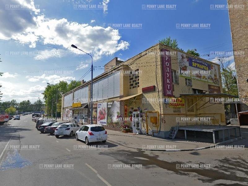 """продажа - """"ш. Каширское, 10к1с1"""" - на retail.realtor.ru"""