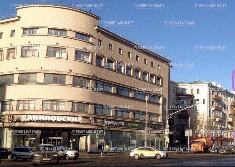"""продажа - """"ул. Люсиновская, 68"""" - на retail.realtor.ru"""