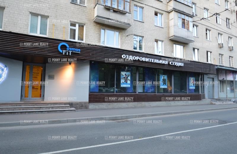 """продажа - """"пер. Грузинский, 4"""" - на retail.realtor.ru"""