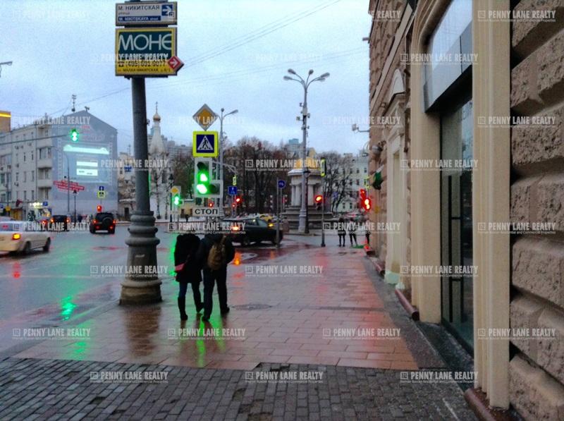 """аренда - """"ул. Малая Никитская, 2/1С1"""" - на retail.realtor.ru"""