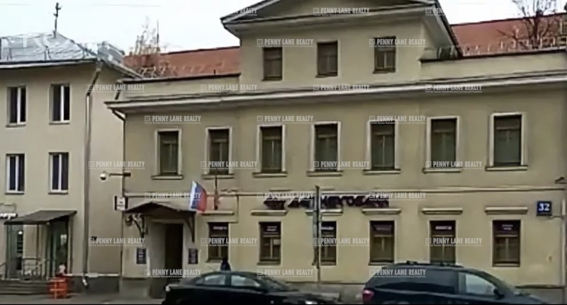 "продажа - ""ул. Серпуховская Б., 32стр2"