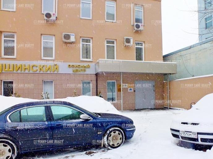 "продажа - ""ул. Юлиуса Фучика, 6стр2"" - на retail.realtor.ru"