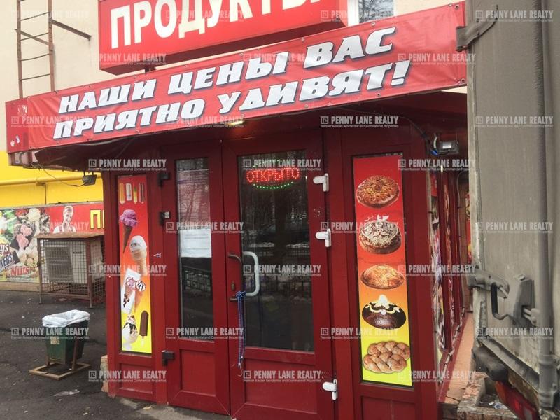 "продажа - ""ул. Аэрофлотская, 10"" - на retail.realtor.ru"