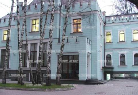 "продажа - ""ул. Витебская, 9стр28"" - на retail.realtor.ru"