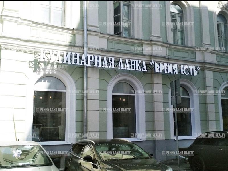 "продажа - ""ул. Мясницкая, 7с10"