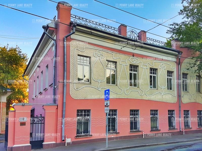 """продажа - """"ул. Александра Солженицына, 36с1"""