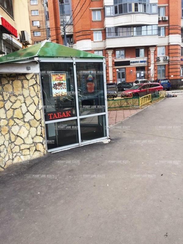 "продажа - ""ул. ул 1905 Года, 9 стр.2 "" - на retail.realtor.ru"