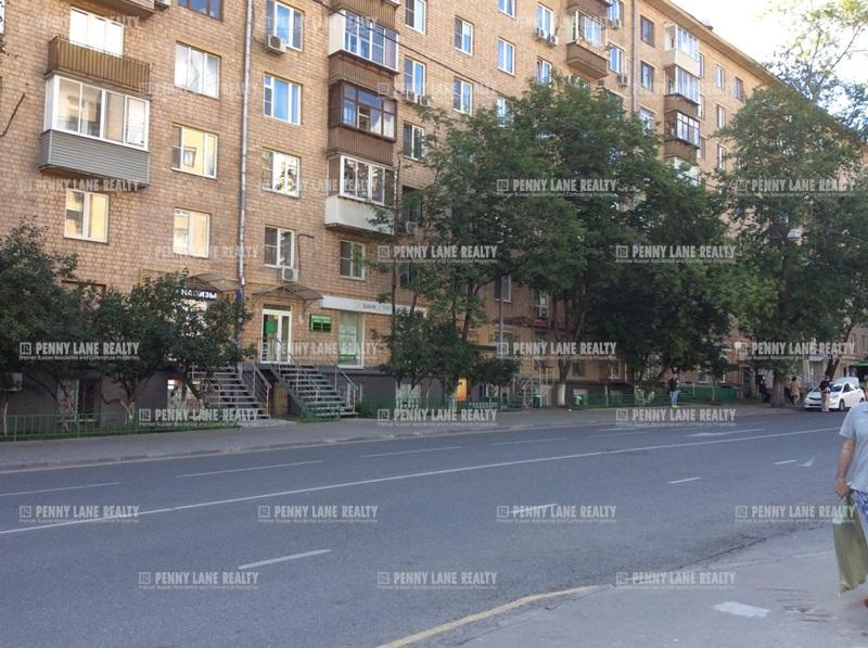 "аренда - ""ул. Верхняя Красносельская, 34"" - на retail.realtor.ru"
