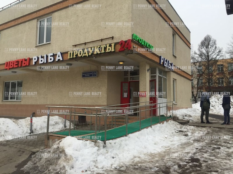 "продажа - ""б-р Кронштадтский, 37бс3"" - на retail.realtor.ru"