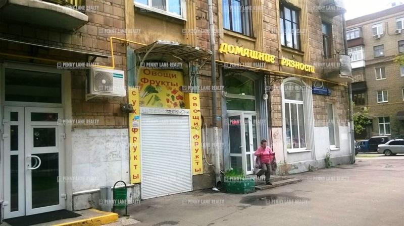 """продажа - """"проезд Петровско-Разумовский, 24к2"""" - на retail.realtor.ru"""