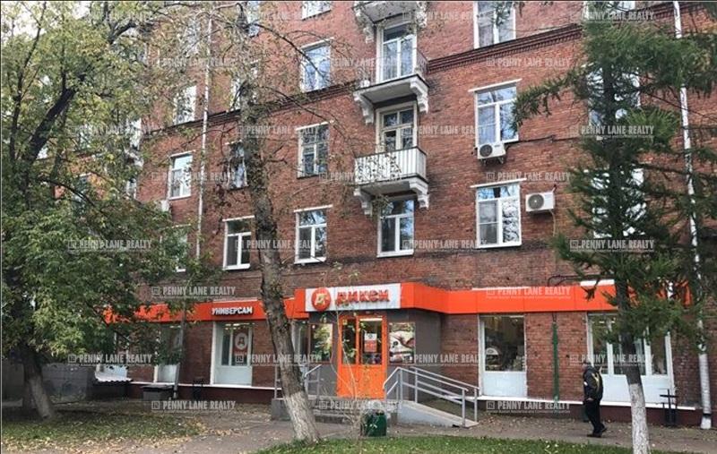"""продажа - """"ул. Новочерёмушкинская, 11к2"""" - на retail.realtor.ru"""