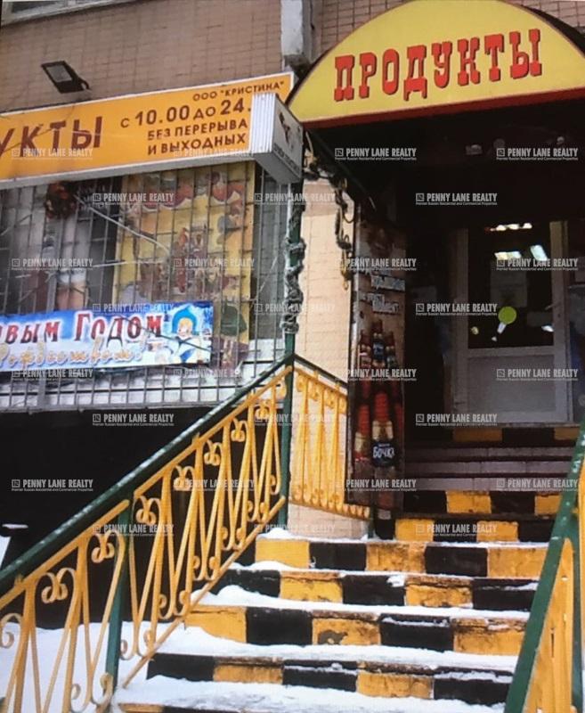 """аренда - """"ул. Суздальская, 16к2"""" - на retail.realtor.ru"""