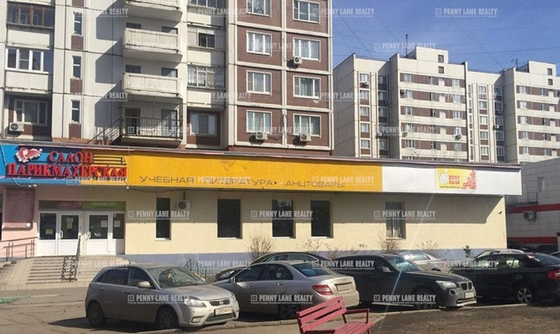 "аренда - ""ул. Новомарьинская, 4"" - на retail.realtor.ru"