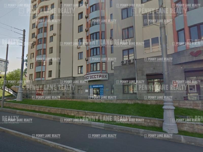 """аренда - """"ул. Преображенская, 2к1"""" - на retail.realtor.ru"""