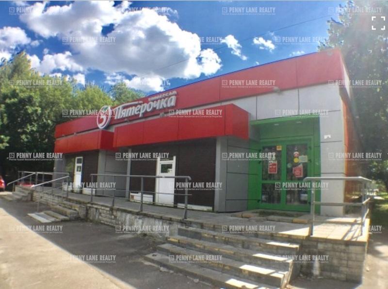 "продажа - ""ул. Оренбургская, 18"" - на retail.realtor.ru"