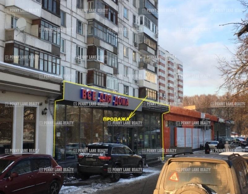 "продажа - ""ул. Уральская, 17"" - на retail.realtor.ru"