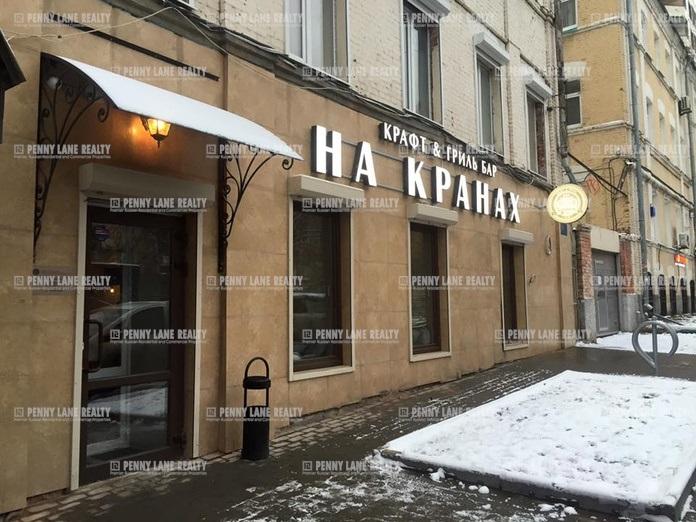 """продажа - """"б-р Цветной, 19с5"""" - на retail.realtor.ru"""