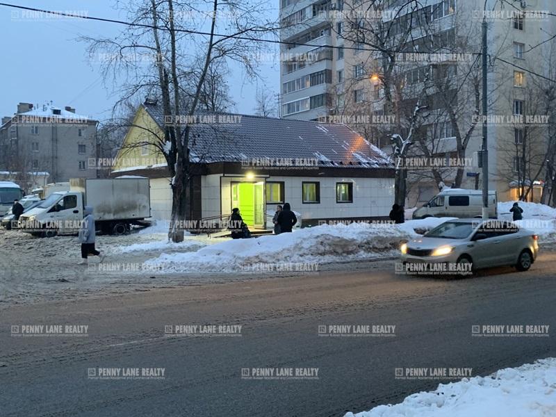 """продажа - """"ул. Краснодарская, 31"""" - на retail.realtor.ru"""