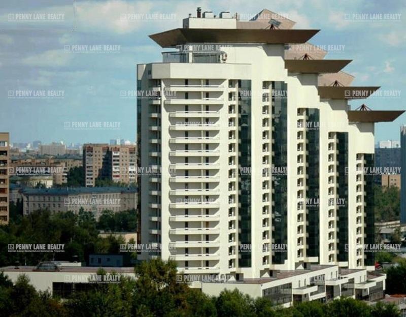 "аренда - ""ул. Архитектора Власова, 6"" - на retail.realtor.ru"