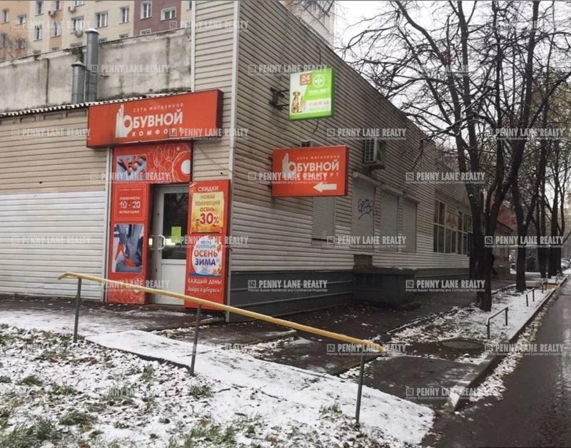 """продажа - """"ул. Профсоюзная, 98к1"""" - на retail.realtor.ru"""