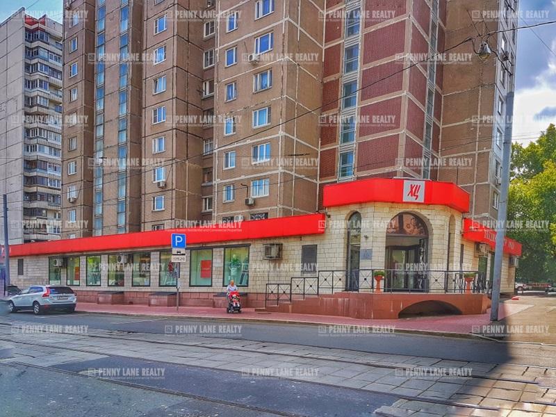 "продажа - ""ул. Трифоновская, 12"" - на retail.realtor.ru"