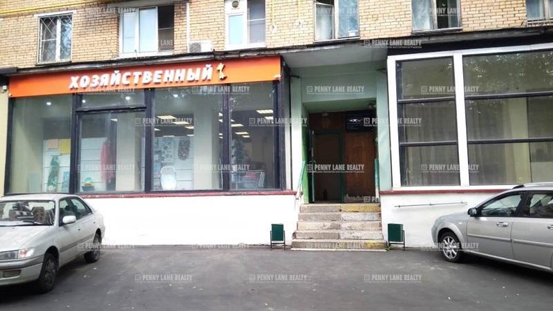 """аренда - """"ул. М. Калитниковская, 20к2"""" - на retail.realtor.ru"""