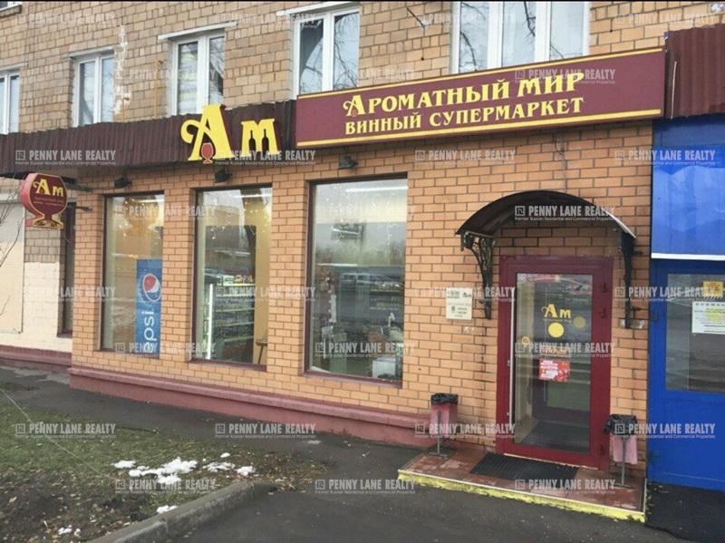 """продажа - """"ш. Аминьевское, 16"""" - на retail.realtor.ru"""