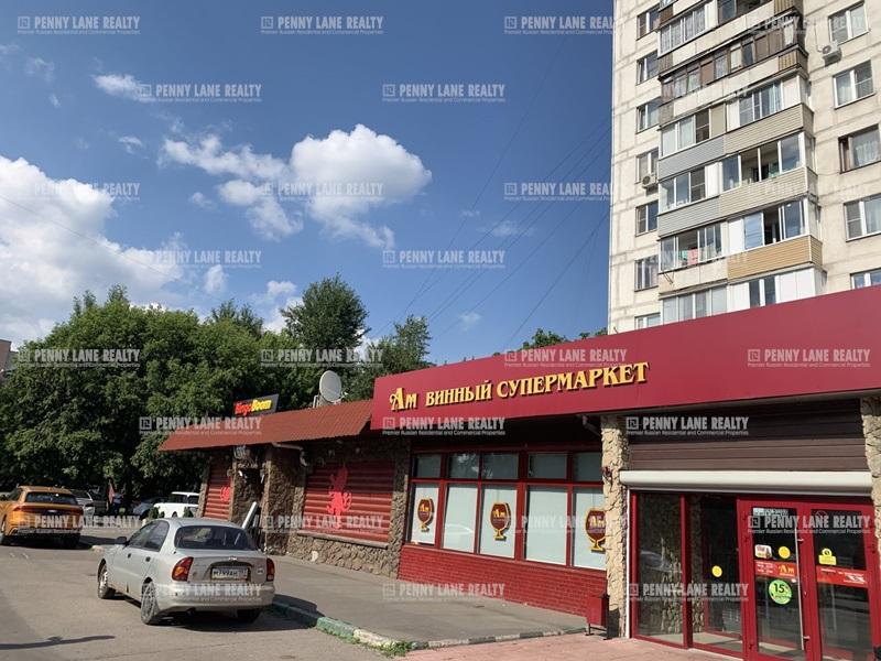 "продажа - ""ул. Люблинская, 47"" - на retail.realtor.ru"