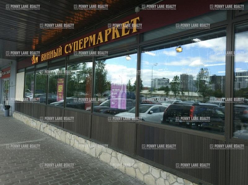 "продажа - ""б-р Дмитрия Донского, 16"" - на retail.realtor.ru"