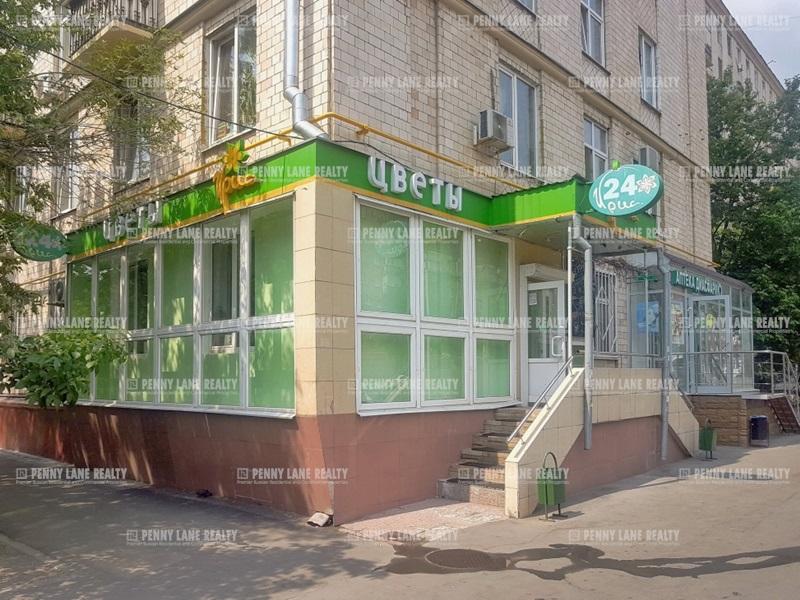 "продажа - ""ул. Куусинена, 7к1"" - на retail.realtor.ru"