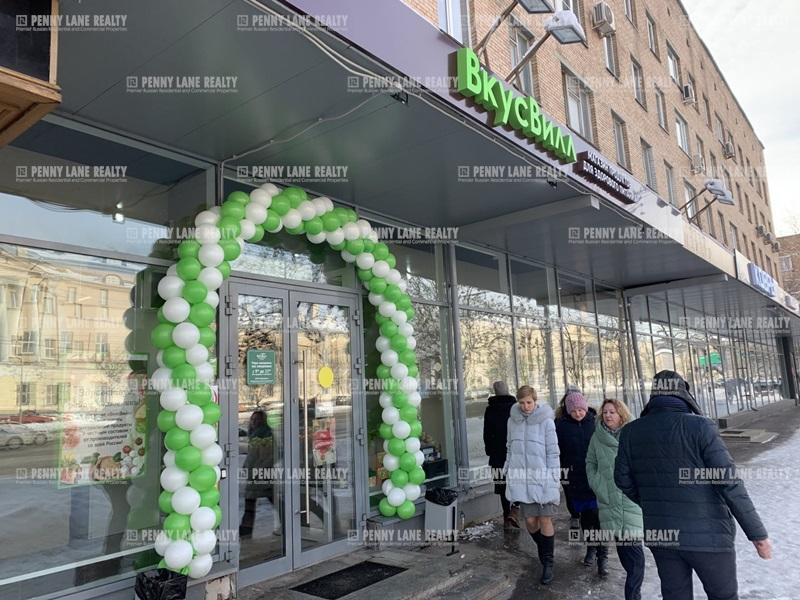 """продажа - """"пр-кт Комсомольский, 17"""