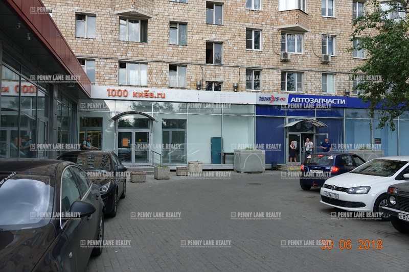 "продажа - ""ул. ул. ш. Варшавское,, 65к2"" - на retail.realtor.ru"